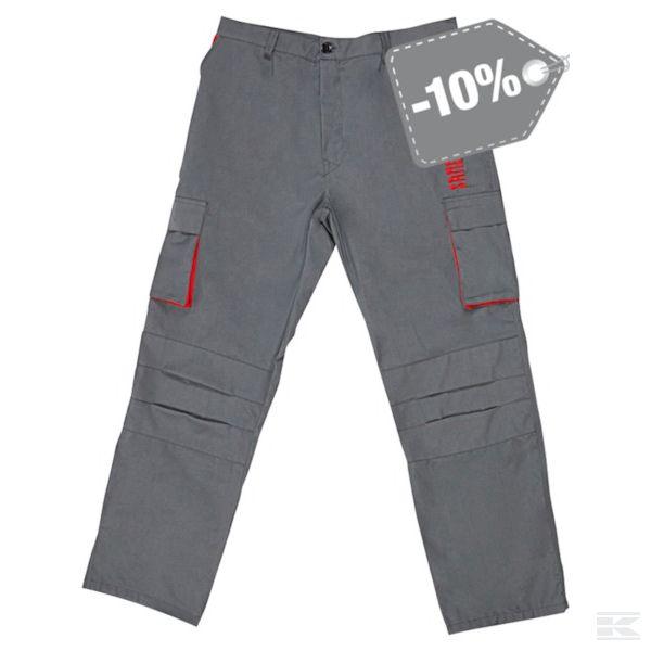 M02S004 Рабочие штаны