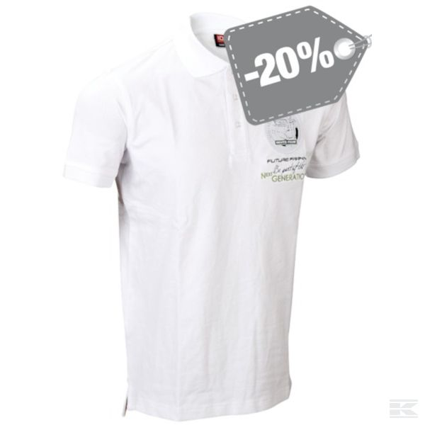 M01D066 Мужская рубашка-поло