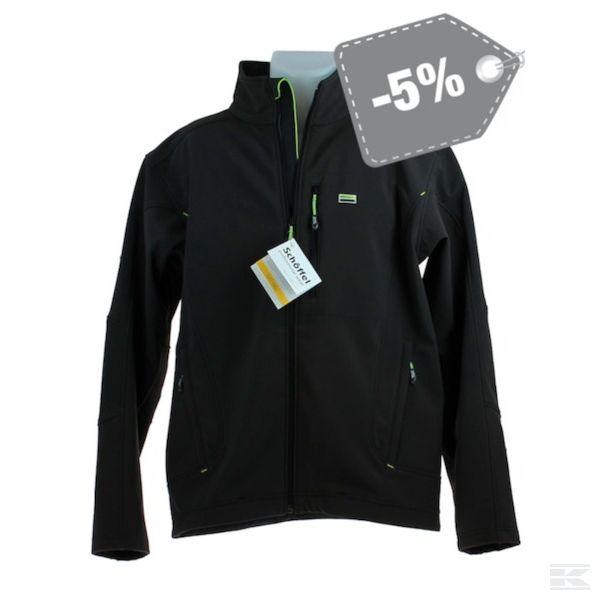 M01D002 Куртка «софтшелл» Schöffel®