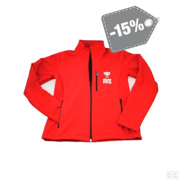 M01S004 Женская куртка «софтшелл»