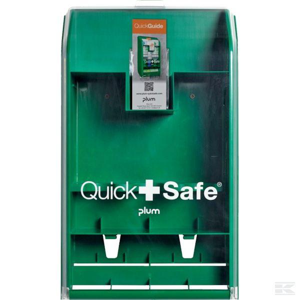PLUM5173Аптечка QuickSafe