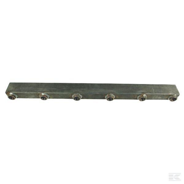 FT0996Основание стойки 990 мм 6 зубьев