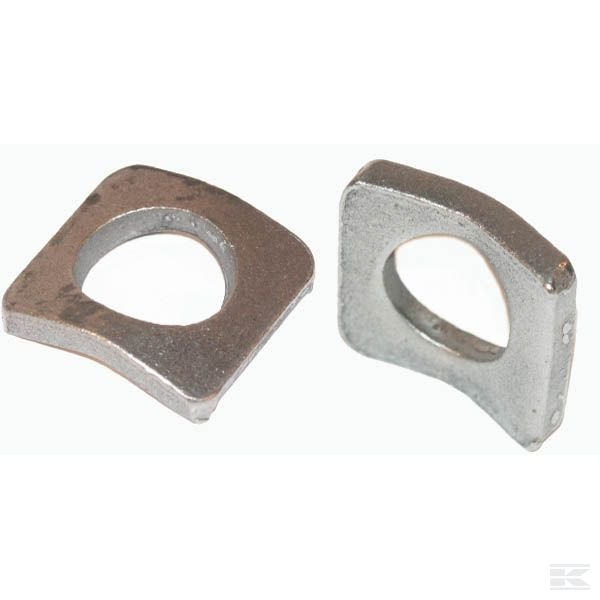 FT0950Приварная плита, изогнутая