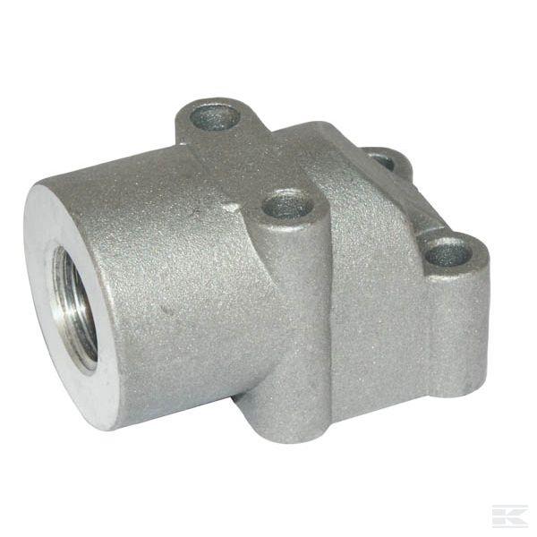 1GB06Фланец LK 35 мм 3/8