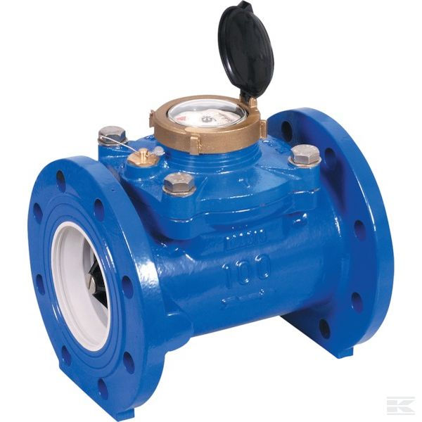 WM065F+Water meter WST 2 1/2''