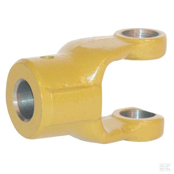 102201Вилка, диаметр 20 мм R7