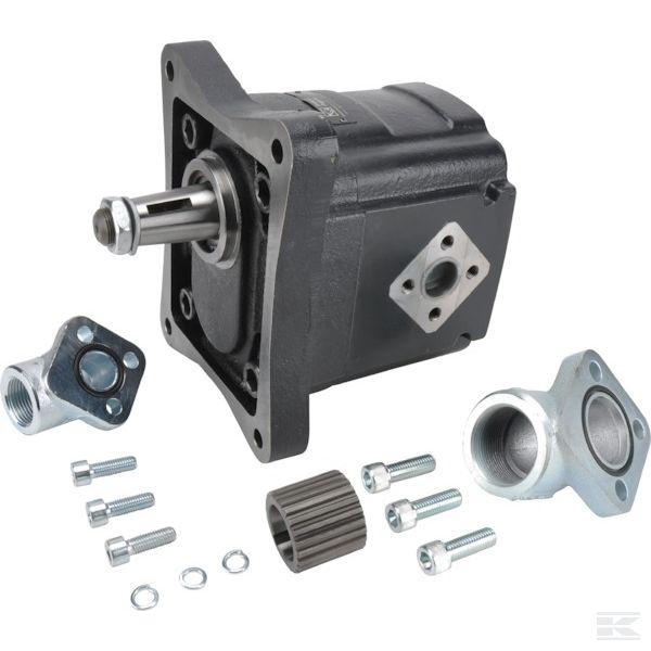 6080200061Гидравлический двигатель BP