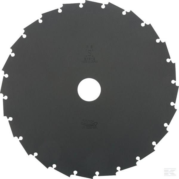 6695793Пильн. пол. 24T-200-25,4-1,6мм