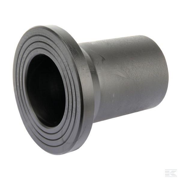 460207090Приварной буртик 90 мм SDR17