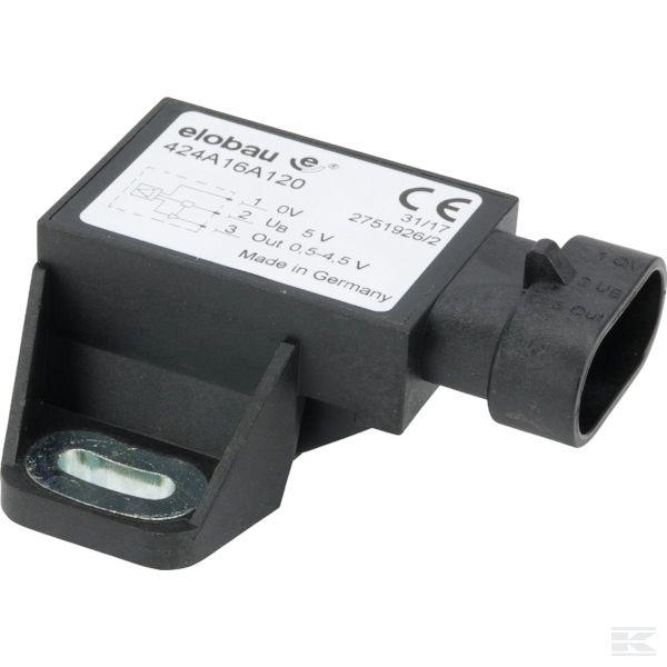 424A16A120+Angle sensor
