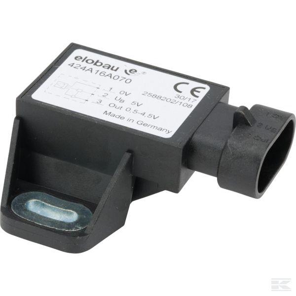 424A16A070+Angle sensor