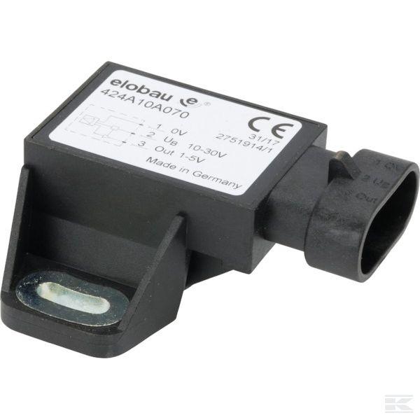 424A10A070+Angle sensor