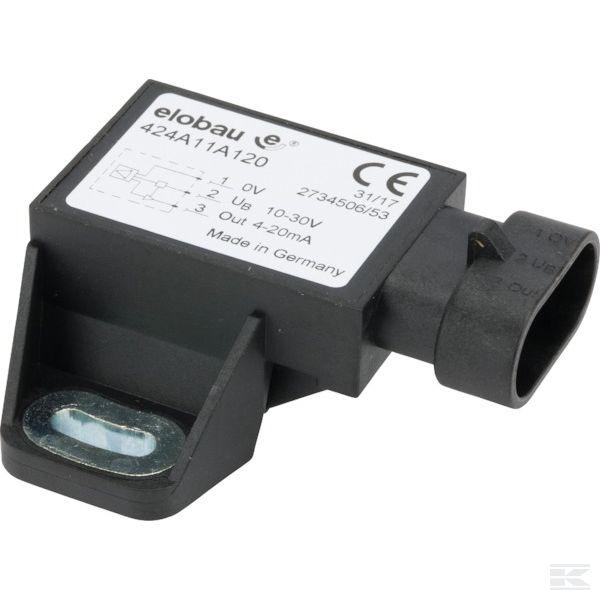 424A11A120+Angle sensor