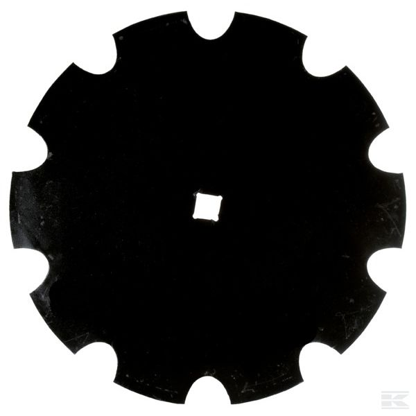 117109Диск сошника Ø660 мм
