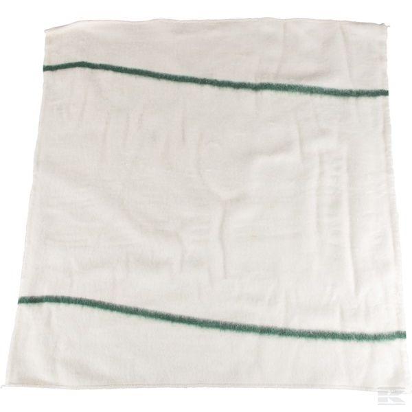 102070Швабра, зеленые полоски, 70x80 см, 10 шт.