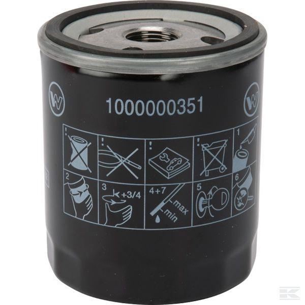 1000000351Масляный фильтр