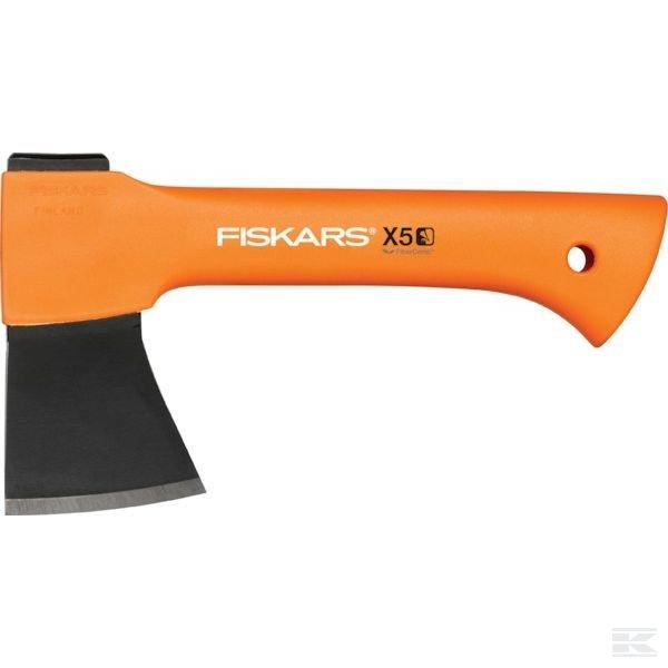 1015617Топор Fiskars X5