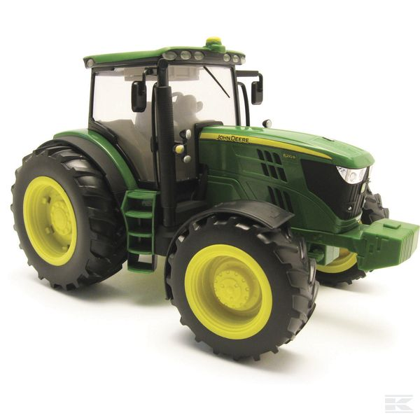 1994TM42837 Трактор Big Farm John Deere 6210R