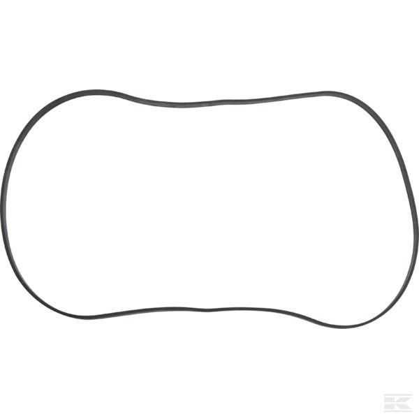 1626114524 +Rocket cover gasket, D1105