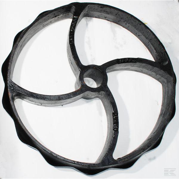 15394Кембриджское кольцо гладкое d=60 600мм
