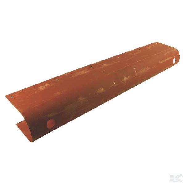002003591NКонцевая пластина, ср. 3-3,5T