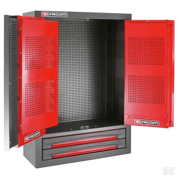 2202XLВстроенный шкаф