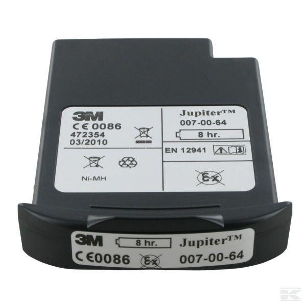 0070064PАккумулятор Jupiter 3M