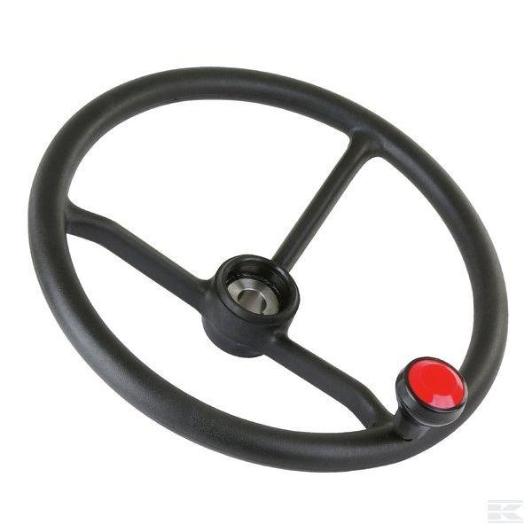 00320427Колесо рулевого управления 380 мм