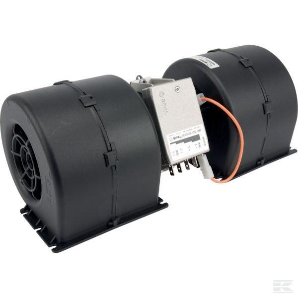 006B402224V3000107Мотор вентилятора