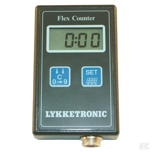00120001Универсальный счетчик Flex Counter