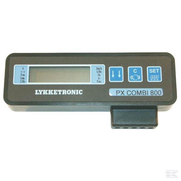 00108000Устройство контроля числа оборотов PX  C. 800