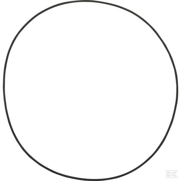 001051037Кольцо круглого сечения