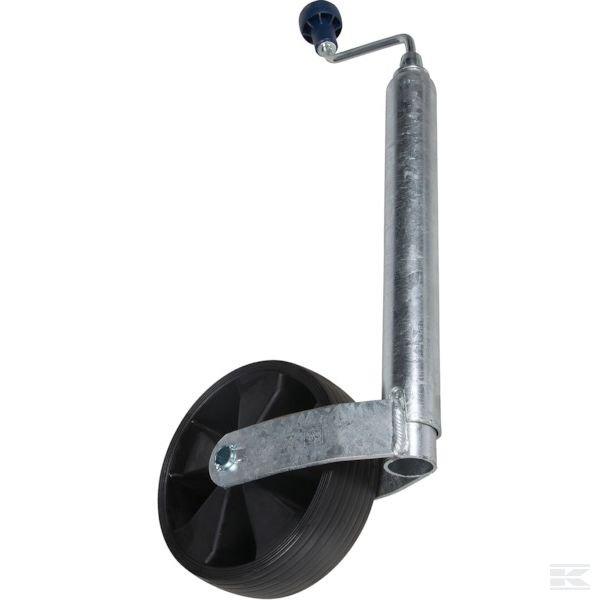 0237122500Опорное колесо BPW