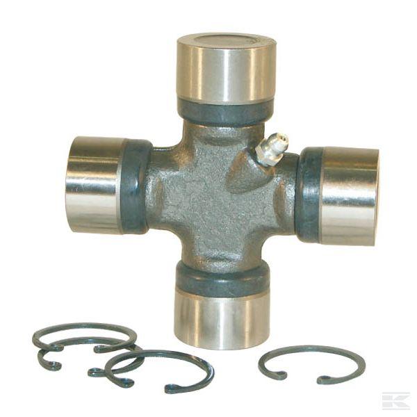 070610001Крестовина карданного шарнира 30,2 x 92,1 мм