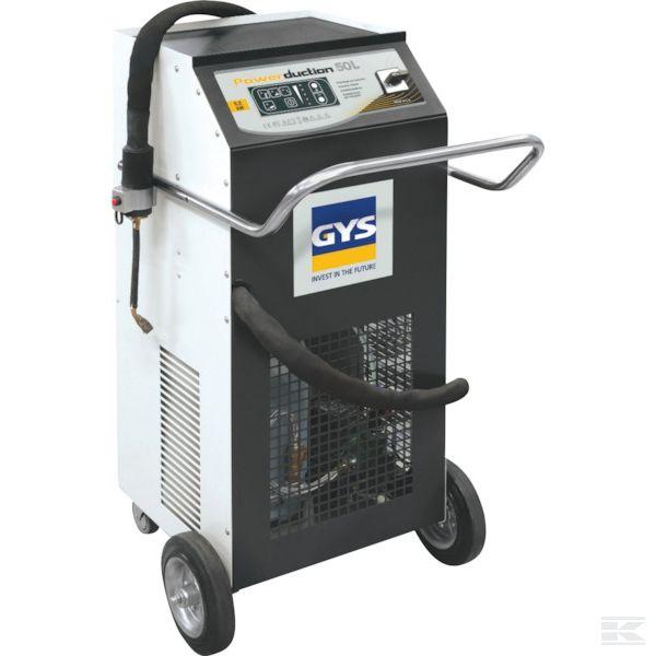 053410GYSPowerduction 50 L