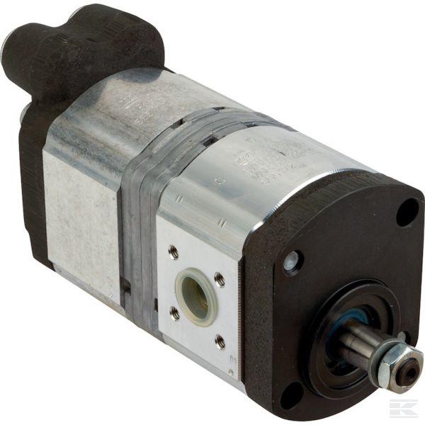 0510465353Насос гидравлический двойной Bosch