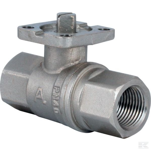 BLV015 +Ball-valve female/female 1/2""