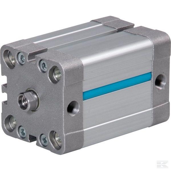 CCND10010MIКомпактный цилиндр