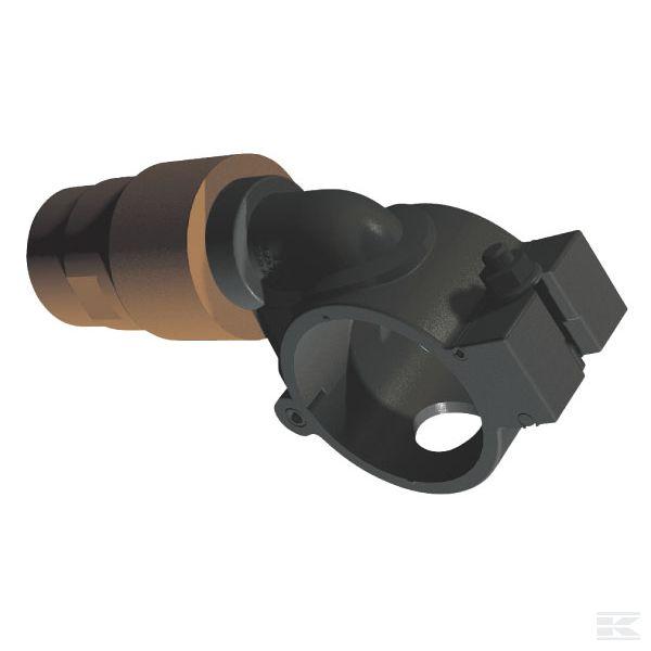 "011LA0076Соединение Alu-line 25 мм 1/2"" IG"