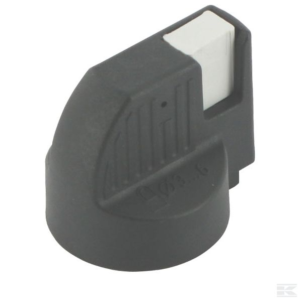 AKPKZ0Запирающийся поворотный кулак