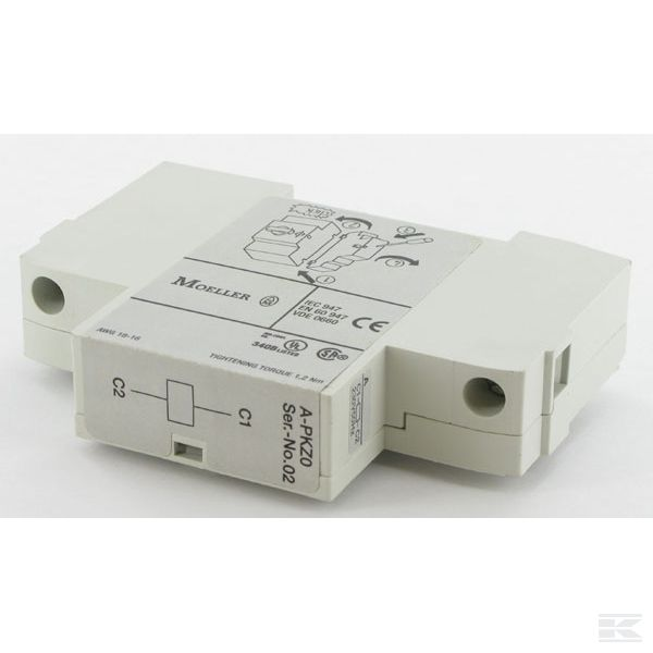 APKZ0230V50HZРазрядник рабочего тока