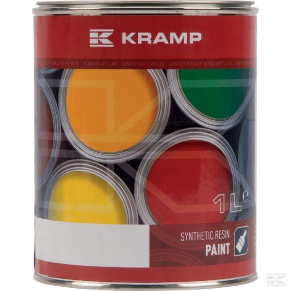 335008KRMcCormick Красный 1л