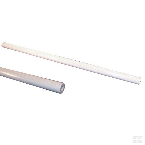 DL6040Pom-LX-дельрин 60x40 мм 1 м