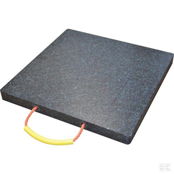 KSP30303PE500Пластиковая плата пуансонов