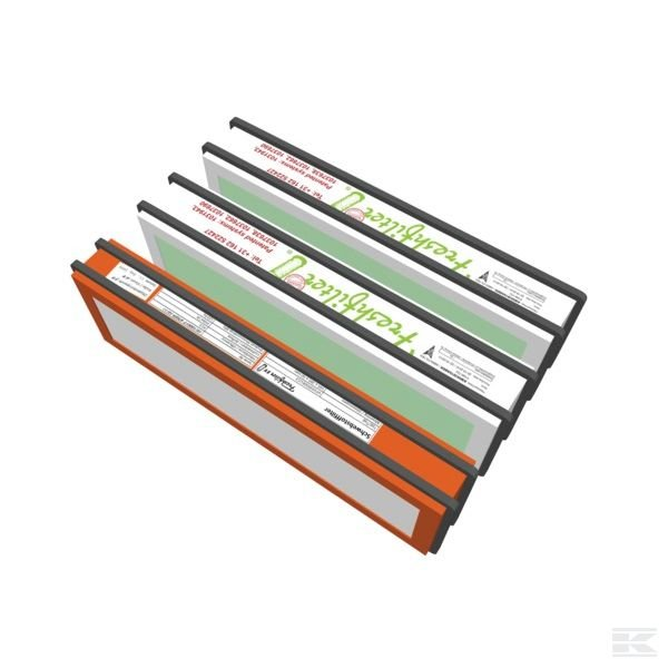 KF571710ABEK+Activated carbon filter ABEK
