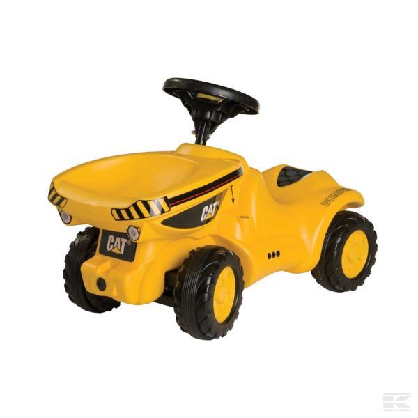 R13224Думпер CAT Trac