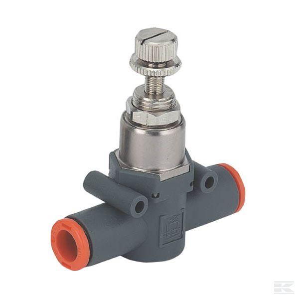 9061316MW LOL регулятор давл. RML 6-6