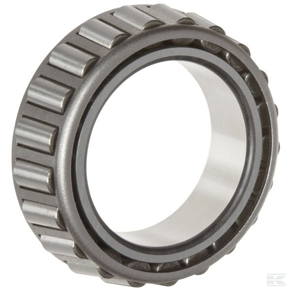 02474 +Inner ring tapered bearing