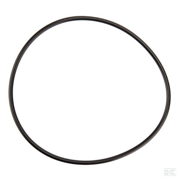 93074450Кольцо круглого сечения 128x4