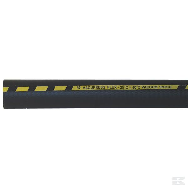 9800500Шланг Vacupress Flex 80 мм